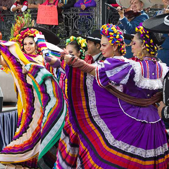 Guadalajara Festivals & Events