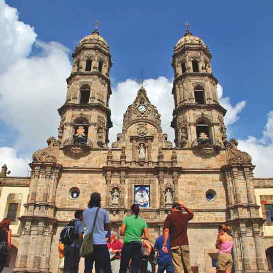Guadalajara Attractions